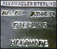 Adler, Allan