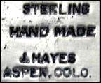 J.Hayes, Aspen