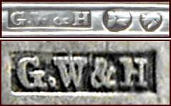 G.W.&H