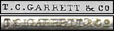 T.C.Garrett & Co