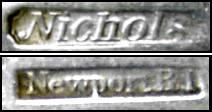Nichols, Newport R.I.