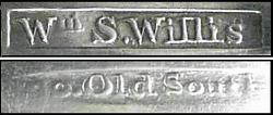 Wm.S.Willis, Old South