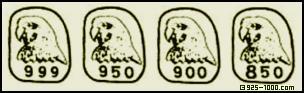 Lisbon Platinum Marks