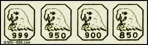 Oporto Platinum Marks
