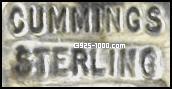 Cummings, Sterling