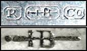 B, Sword
