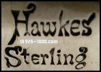 hawkes sterling