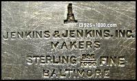 Jenkins & Jenkins Sterling