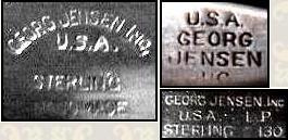 Jensen U.S.A. Sterling