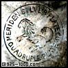 Meriden Silver Plate Co., horse, quadruple plate