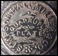 Simpson, Hall, Miller & Co., quadruple plate