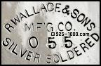 R. Wallace & Sons Mfg. Co.