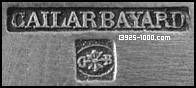 CB, Cailar Bayard