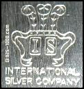 International Silver, IS