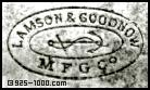 Lamson & Goodnow Mfg. Co.