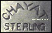 Chayat, Sterling