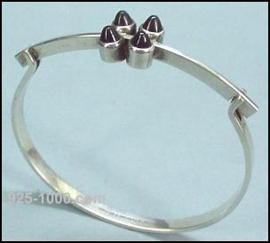 Kupittaan Kulta Finland Jewelry - 1970s