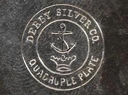 silver mark