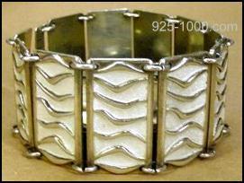 David Andersen Jewelry Amp Silverware Examples
