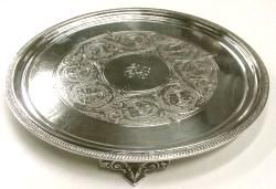 dating tiffany silver marks A silver object that is to be sold commercially is, in most countries, stamped with  one or more silver hallmarks indicating the purity of the silver, the mark of the  manufacturer or silversmith, and other (optional) markings to indicate date of  manufacture and additional  tiffany silver flatware, 1845 – 1905: when dining  was an art suffolk,.