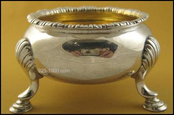 Orr Madras silversmith